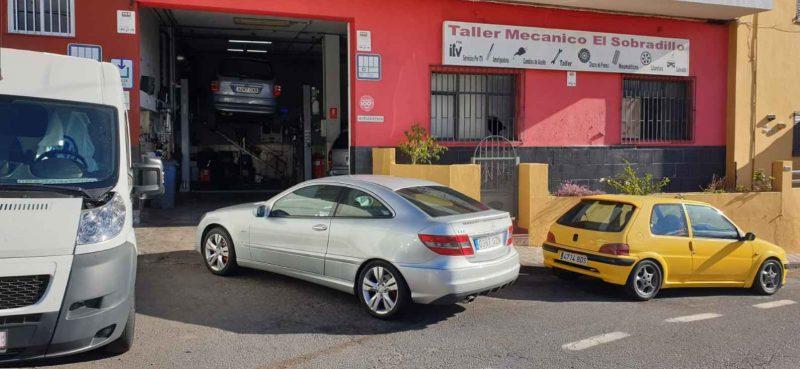 AutoZentrum Tenerife Compra Venta de Vehiculos -Taller Mecanico