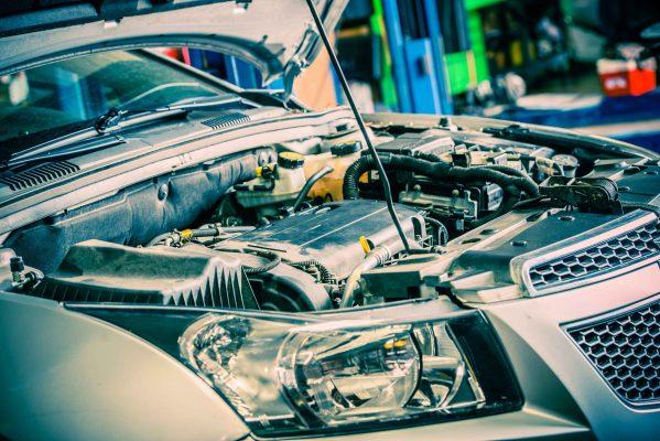 Taller Mecánico Multimarca Autozentrum Sport Tenerife
