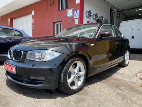 BMW 120 DIESEL COUPE