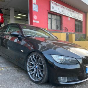 BWW 330 CD COUPE E92