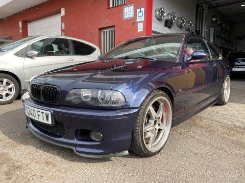 BMW 330 CI COUPE E-46