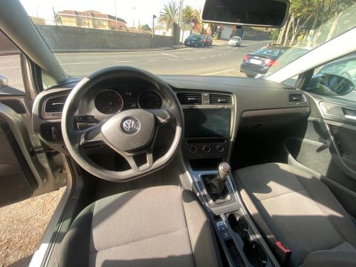 VW GOLF 1.2 TFSI