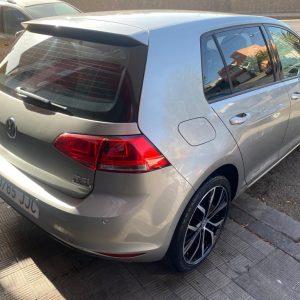 VW GOLF 1.2 TFSI TRASERA