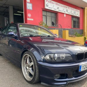 BMW 330 CI COUPE E-46